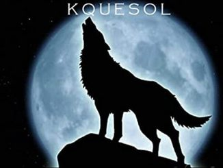 KqueSol – Singing To The Moon (Original Mix)