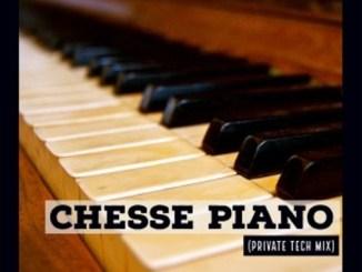 Leroy SA – Chesse Piano (Private Tech Mix)