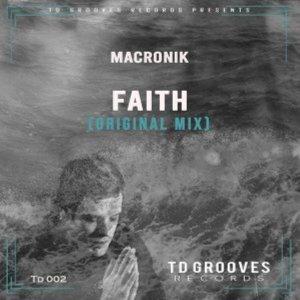 MacRonik – Faith (Original Mix)
