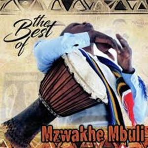 Mzwakhe Mbuli – The Stone
