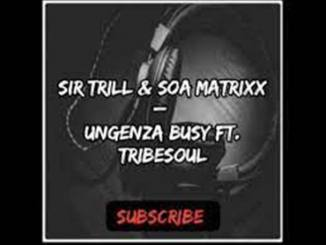 Sir Trill Ft. TribeSoul & Soa Matrixx – Ungenza Busy