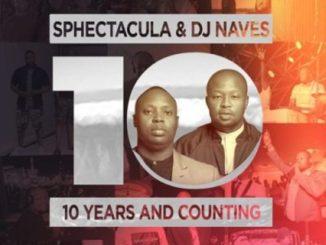 Sphectacula Ft. Nokwazi, DJ Joejo & DJ Naves – Bonke