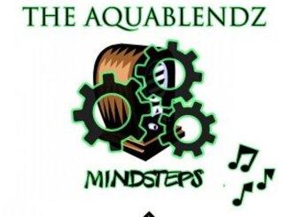 The AquaBlendz – Mindsteps EP,The AquaBlendz Ft. Wolta – Behind Music