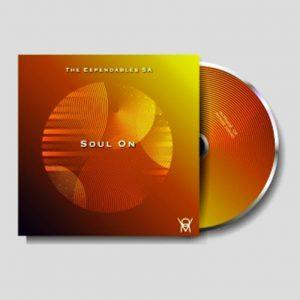 The Expendables SA – Soul On EP