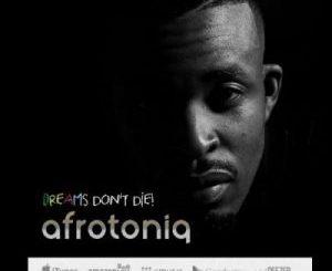 AfroToniQ – Ngyazthandela ft Gugu & Djemba