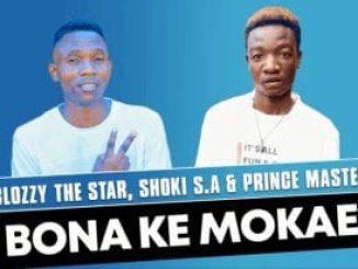 Clozzy The Star & Shoki S.A – Bona Kemo Kae ft Prince Master (Original)