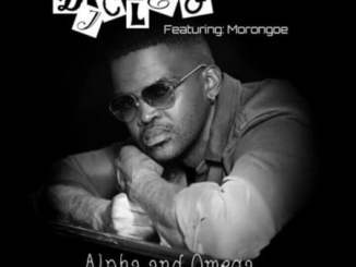 DJ Cleo – Alpha And Omega ft. Morongoe