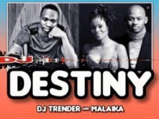 DJ Trender & Malaika – DESTINY (Amapiano Remix)
