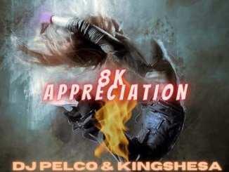 Dj Pelco & Kingshesha – Move 21 ft. Terrorist MWR