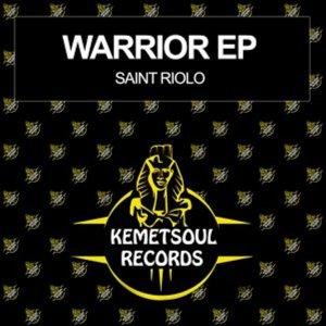 EP: Saint Riolo – Warrior