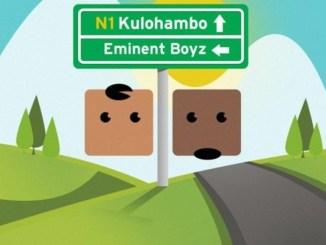 Eminent Boyz & MachiinaSA – 6 Years Of Eminent Boyz ft. Majestic SA