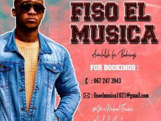 Fiso El Musica – Ama Hitter (5 Free Package)