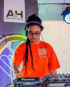 Judy Jay – MO Flava Metro Fm Breakfast Mix