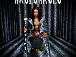 Kamo Mphela – Nkulunkulu EP