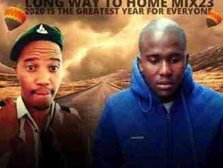 Laja ft Dj Kamo – Long Way To Home Special Mix 26