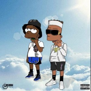 LesediTheDJ Ft. Blxckie – Blessings