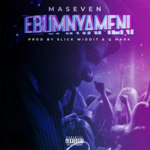 Maseven – Ebumnyameni