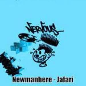 Newmanhere – Jafari (Original Mix)