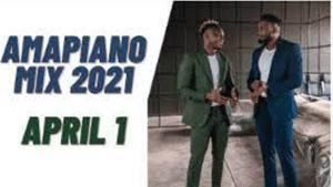 PS DJz – Amapiano Mix 2021 | 1 April Ft. Kabza De small, Dj Maphorisa, Kamo Mphela