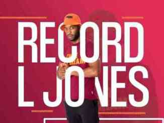 Record L Jones – Pheli To Sosha