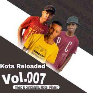Roba_Fiinest – Kota Reloaded Vol.007 Mix (Winter Edition)
