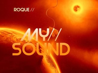 Roque – My Sound ALBUM
