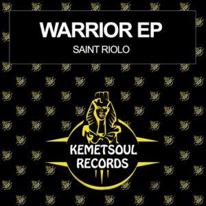 Saint Riolo – Warrior (Original Mix)