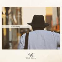 Simz Kulla - Discovery EP
