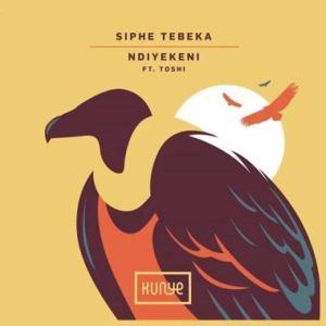 Siphe Tebeka – Ndiyekeni (Mozaik Remix) Ft. Toshi