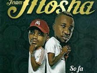 Team Mosha – Buti Ft. Sandy