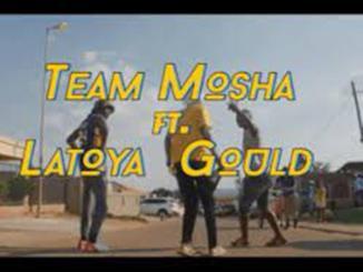 Team Mosha – Njabulo Ft. Latoya Gould