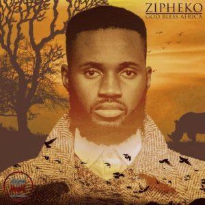 ZiPheko – God Bless Africa EP