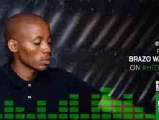 Brazo Wa Afrika – Hit Refresh Mix (14-May)