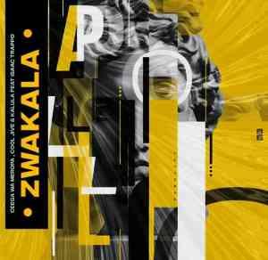 Ceega Meropa – Zwakala ft. Isaac Trappo, Cool Jive & Kalula