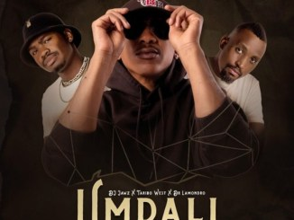 DJ Jawz, Taribo West & Dr. Lamondro – Umdali Ft. Kopo Kopo Mfana, Steez, Daskidoh & Menthol Deep