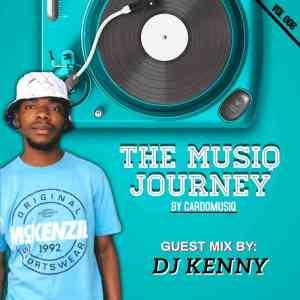 DJ Kenny – The Musiq Journey Vol. 08