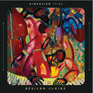Dimension Tribe – African Claims (Original Mix)