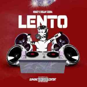 EP: NomzyT & Deejay Zebra SA – Lento