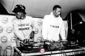 Mdu aka TRP – kutamba (Vocal mix),Mdu Aka Trp & Boohle – New Day