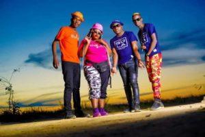 Ntosh Gazi – Iam Sorry ft. Mapara A Jazz & Colano