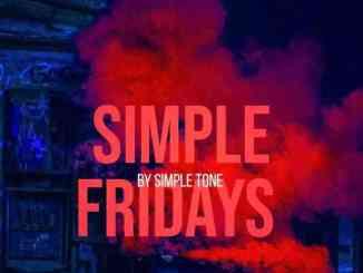 Simple Tone – Simple Fridays Vol 025 Mix