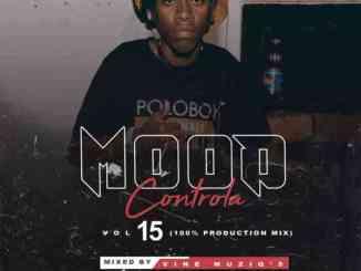 Vine Muziq – Mood Controla Vol.15 Mix (100% Production)