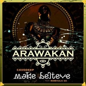 CavoDeep ft. Nomvula SA – Make Believe