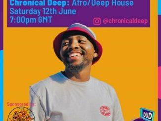 Chronical Deep – Loud Creative Radio (Guest Mix)