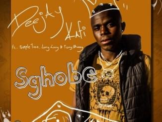 DJ Kafi – Sghobe ft. Lang Lang, Simple Tone & Tany Bunny
