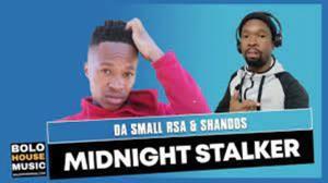 Da Small RSA x Shandos – Midnight Stalker
