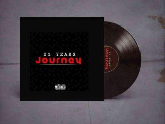 Deejay Deepsoul – 21 Years-Journey Ft. Onekay & Nacha Rsa