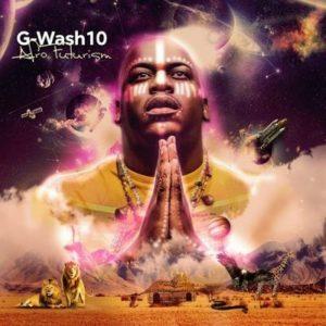 G-Wash 10 ft. T Phoenix – Love Burn