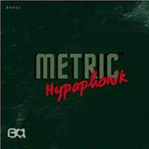 Hypaphonik – Metric EP
