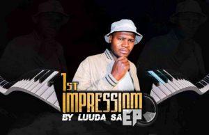 Luuda SA – 1st impression EP